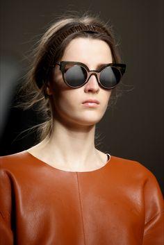 Sfilata Fendi Milano - Collezioni Autunno Inverno 2015-16 - Vogue