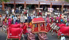 Places to visit in jaipur in one day – Jaipur Tourism - Rajasthan tourism