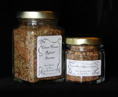 Ritual Incense  Clean House 1.5 oz by MagickalMiscellany on Etsy, $7.00