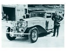 1932 Limousine By H J Mulliner Chassis 92ms Phantom Ii 1929 1935