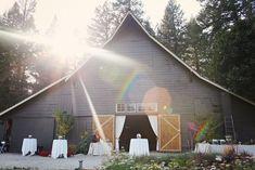 Spokane barn wedding venues mitcham 39 s barn wedding for Wedding venues open late