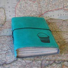 bucket list journal = Next journal!