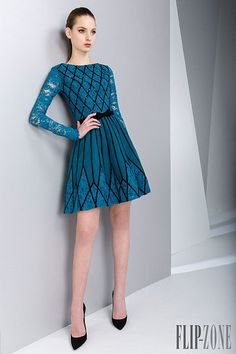 Georges Hobeika Fall-winter 2015-2016 - Ready-to-Wear