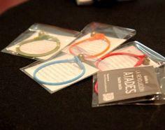 Atades presenta su colección de pulseras solidarias | Ocio Urbano Zaragoza