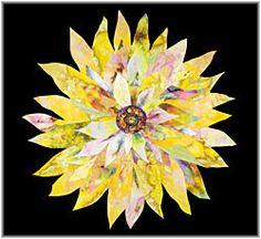 Barbara Olson - Patterns