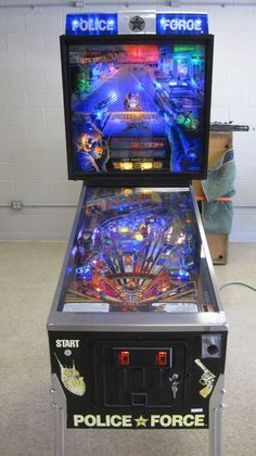 US $3,490.00 in Collectibles, Arcade, Jukeboxes & Pinball, Pinball