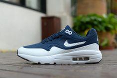 Nike Air Max 95 Ultra SE White Blue Pas Cher a]KU(V