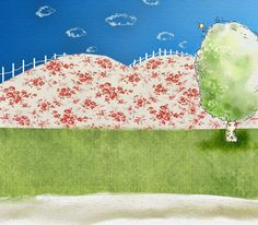 Pre-made Background | Flickr - Photo Sharing!