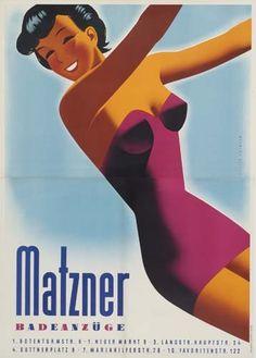 By Atelier Hofmann, c. 1 9 5 0, Matzner.
