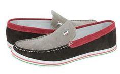 mokasini polixromo kastor mens summer shoes