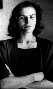 Carmen Laforet- Nada
