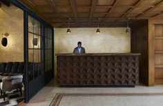 The Ludlow Hotel NYC| Remodeilsta