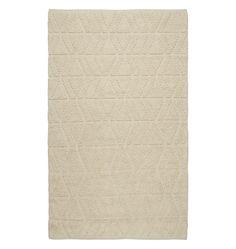 Rejuvenation  Halley Textured Wool Rug -   Rejuvenation - $799 for 8x10 rug