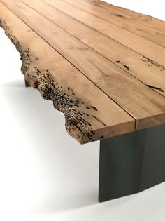 Natura By Riva 1920 Sky Natura Table
