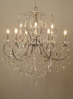 Silver Kinnari 9 Light Chandelier - ceiling lights - Lighting - BHS & White Reno Pendant - lighting - For The Home - BHS | Lighting ... azcodes.com