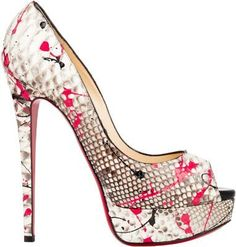 1000+ images about Christian Louboutin on Pinterest | Red Sole ...