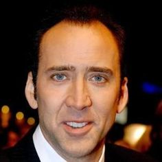For a long time, I couldn't stand Nick Cage, yet at the same time liked movies he starred in.  Eventually, I had to admit to myself, that I liked the strange, fidgety man.