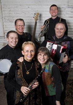 KOSHER LIVE BAND - The Kosher Klezmer Band - (713) 299 - 5251     http://www.kosherklezmerband.com/index.html