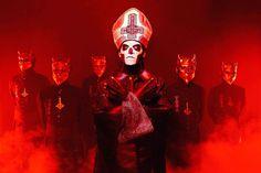 El papa y sus demonios