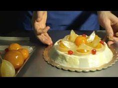 Ricette tipiche di dolci siciliani: ricetta e preparazione della cassata siciliana e dei cannoli siciliani - Ricette Dolci veloci e Pizza di Gioricette per divertirsi in cucina