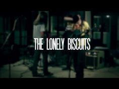The Lonely Biscuits - Butter