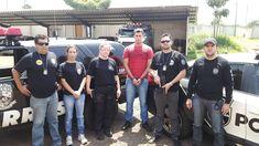 Gazeta Toledo » Segurança » Suspeito de morte em Foz é preso e transferido do MS