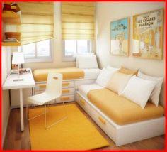 Tips dekorasi kamar Tidur simple dan keren