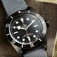 IN-DEPTH: Got any blacker? The Tudor Heritage Black Bay Dark