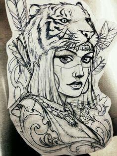 Melhor Tattoo Design Drawings, Tattoo Sleeve Designs, Tattoo Sketches, Sleeve Tattoos, Bull Tattoos, Forarm Tattoos, Body Art Tattoos, Beginner Tattoos, Family Tattoo Designs