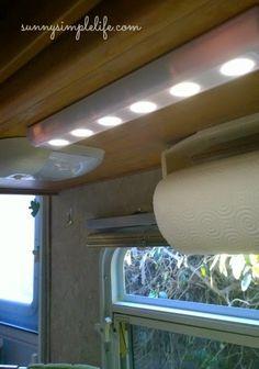 58 rv lighting ideas rv lighting rv