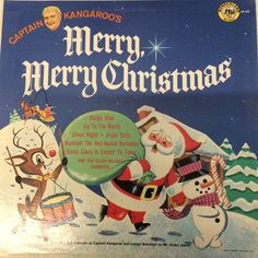 Old Time Christmas, Christmas Vinyl, Christmas Albums, Christmas Past, Christmas Books, Christmas Music, Vintage Christmas Cards, Retro Christmas, Christmas Images