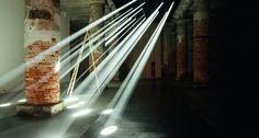 Gudomliga strålar Ljuskultur