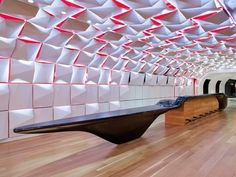 Salon Urbain by Sid Lee Architecture and Ædifica - News - Frameweb