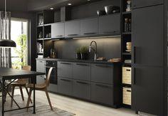 Nowe fronty kuchenne od IKEA z nowego katalogu na 2018 rok