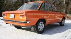 1972 Volkswagen K70