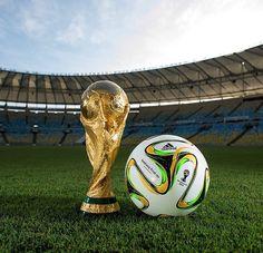 FIFA World Cup 2014 http://slides.ly/WorldCupFun