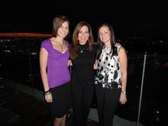 The Solutions Team attended a bespoke event at a Top Johannesburg Venue.