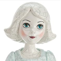 Oz the Great and Powerful China Girl Doll Limited Edition of only 500 (sold out)