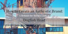 Learn how to build a successful brand with a Dogfish Head case study detailing how to establish a brand and achieve sustainable growth in an authentic way. #brand #brandbuilding #dogfishhead  Please check out my blog at: www.stephenzoeller.com Please follow me on Twitter @stepzoellermktg