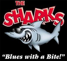 """""""The Sharks"""" Band 