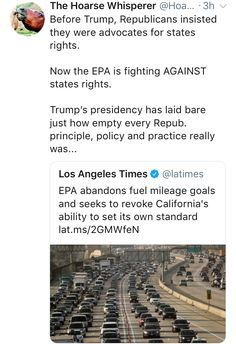 Why don't we just burn every tree and kill every animal while we're at it, EPA? *incredibly sarcastic eye roll*