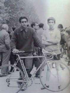 Aquellos años. Fernando de la Cruz.