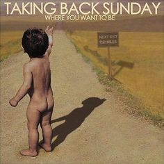 Taking Back Sunday-Where You Want To Be