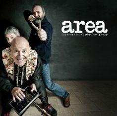 Area LIVE 2012