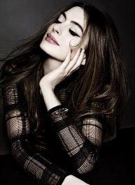 Anne Hathaway :)