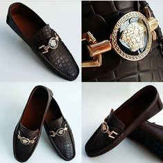Versace Koyu Kahve Erkek Ayakkabı 249 TL WHATSAPP 0553 377 7949-0546 261 6163 #erkekgiyim #ayakkabı #ayakkabi #deriayakkabı #deriayakkabi