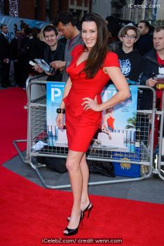 Kate Magowan World Premiere of Plastic at the Odeon West End http://icelebz.com/events/world_premiere_of_plastic_at_the_odeon_west_end/photo29.html