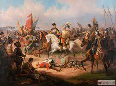 January SUCHODOLSKI ● Chodkiewicz pod Kircholmem, 1858 r.