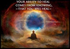 Your Ability to Heal - 50 Ways to Open Your World to New Possibilities