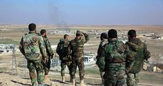 Medios de EEUU: El Ejército sirio a las puertas de una victoria decisiva